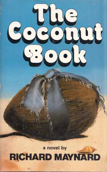 Image for The Coconut Book