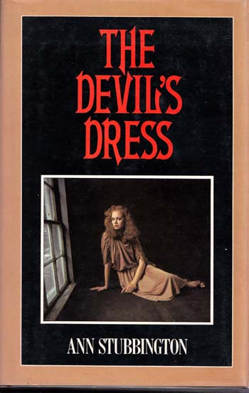 Image for The Devil's Dress