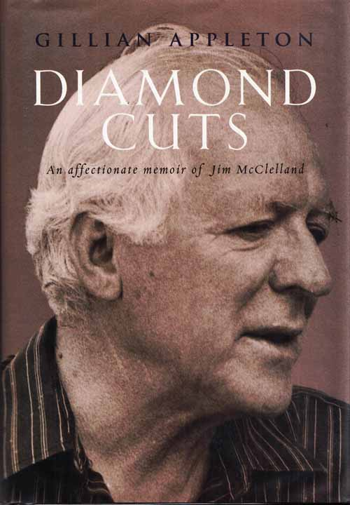 Image for Diamond Cuts An Affectionate Memoir of Jim McClelland