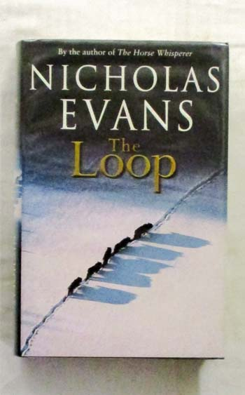 Image for The Loop (Inscribed and signed by author)