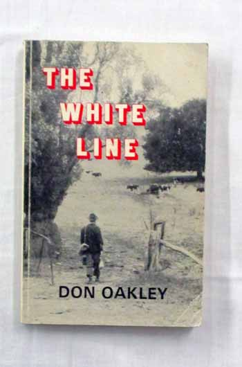 Image for The White Line
