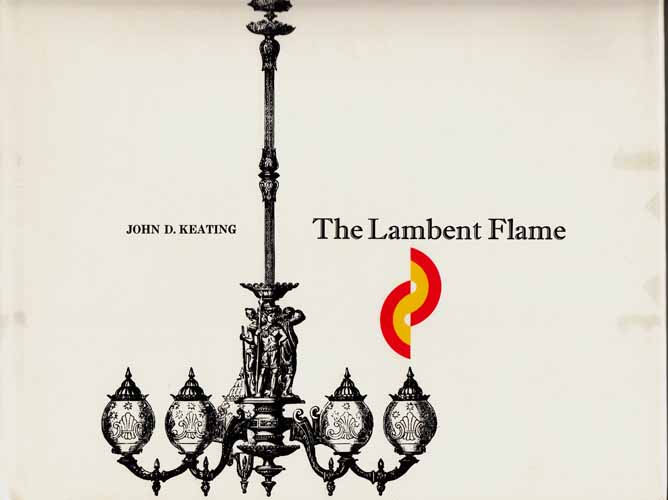 Image for The Lambent Flame
