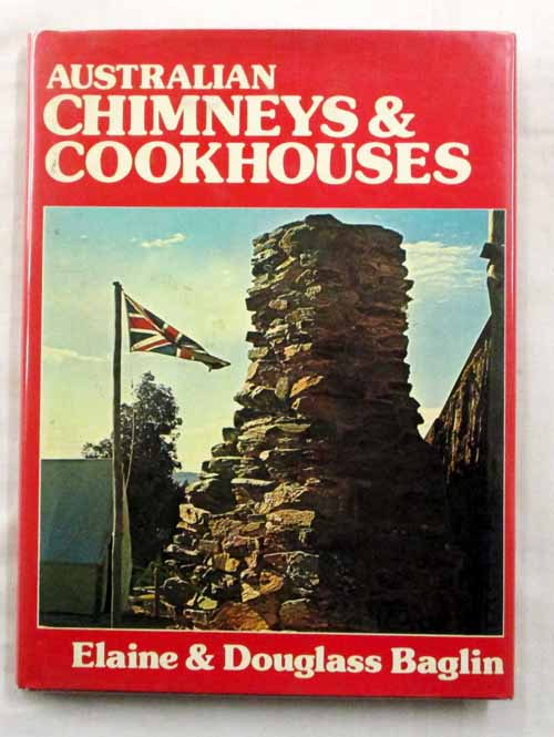 Image for Australian Chimneys and Cookhouses