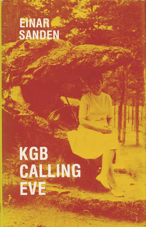 Image for KGB Calling Eve