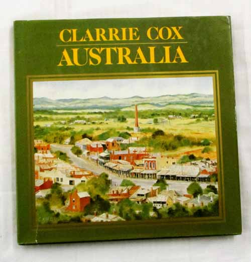 Image for Clarrie Cox Australia
