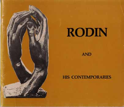 Image for Rodin and His Contemporaries
