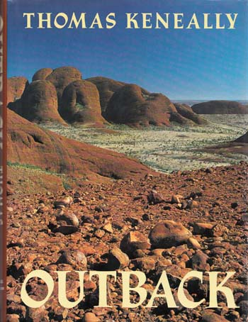 Image for Outback