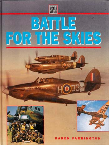 Image for Battle for the Skies