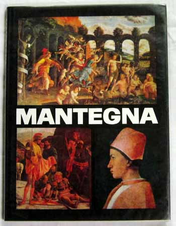 Image for Mantegna