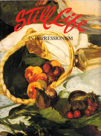 Image for Still Life in Impressionism