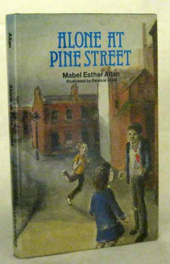 Image for Alone at Pine Street