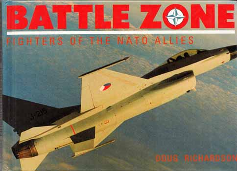 Image for Battle Zone Fighters of the NATO Allies