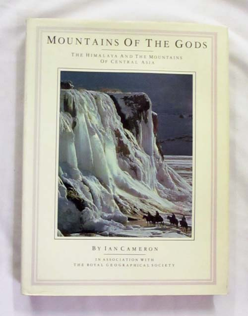Image for Mountains of the Gods