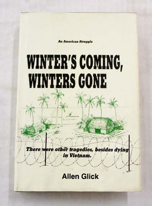 Image for Winter's Coming, Winter's Gone. (inscribed by author)