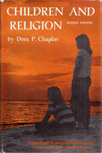 Image for Children  and Religion Revised Edition