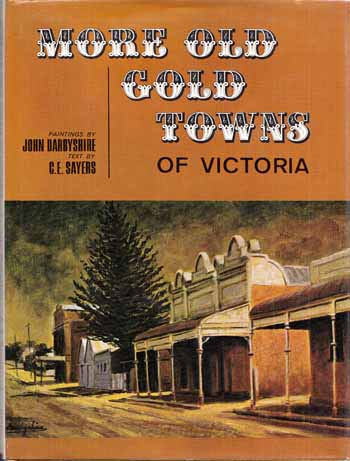 Image for More Old Gold Towns of Victoria