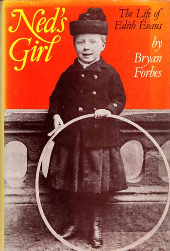 Image for Ned's Girl: The Life of Edith Evans
