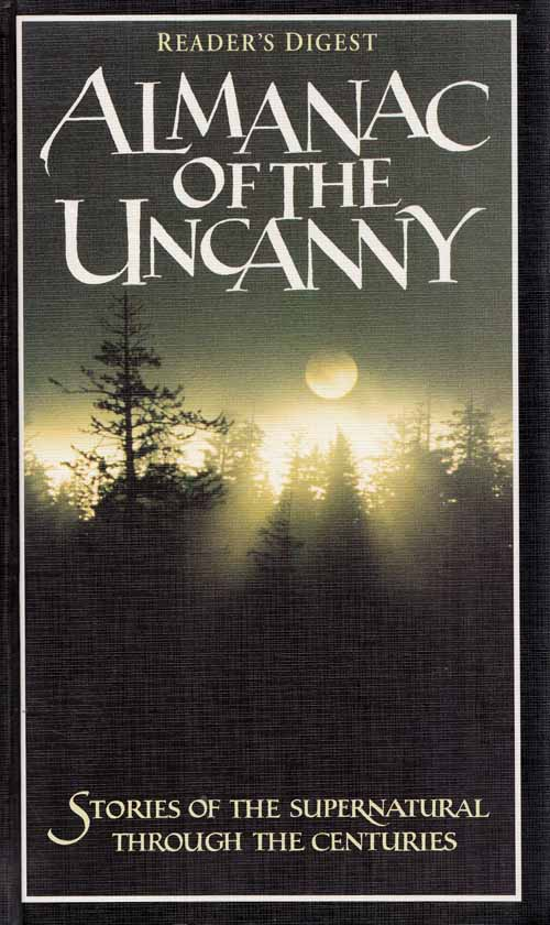Image for Almanac of the Uncanny