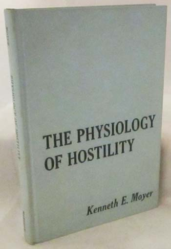 Image for The Physiology of Hostility