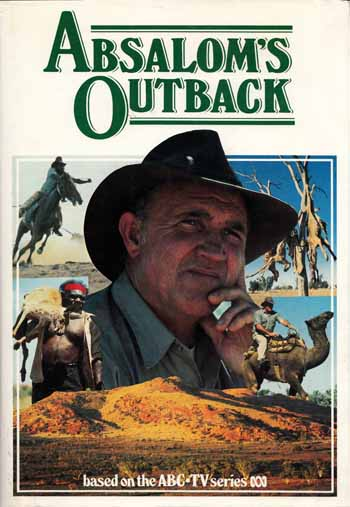 Image for Absalom's Outback [Signed]