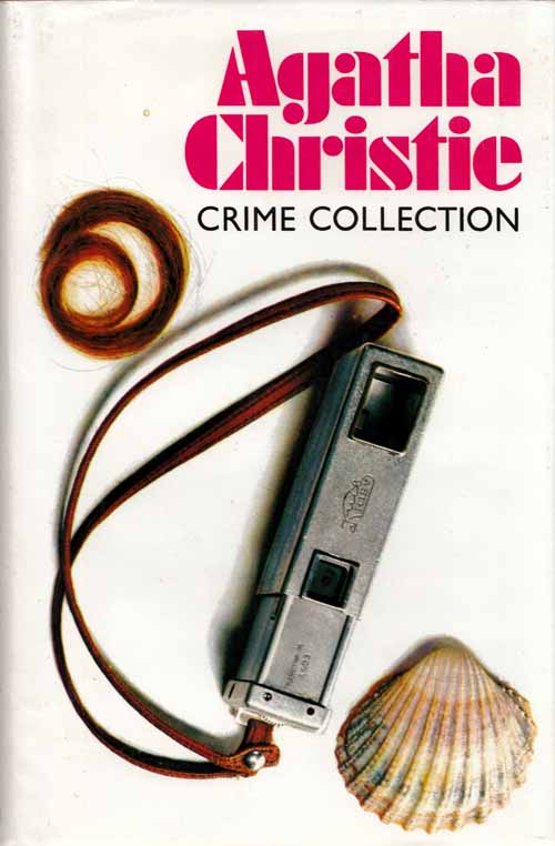Image for Agatha Christie Crime Collection [Evil Under The Sun. Death Comes At The End & The Sittaford Mystery]
