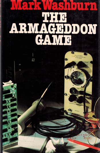 Image for The Armageddon Game