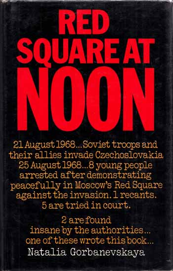 Image for Red Square at Noon