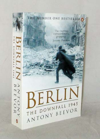 Image for Berlin The Downfall 1945