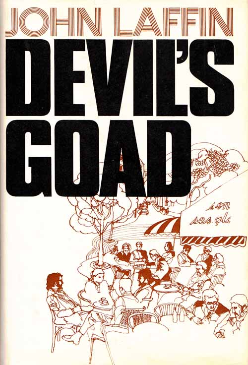 Image for Devil's Goad