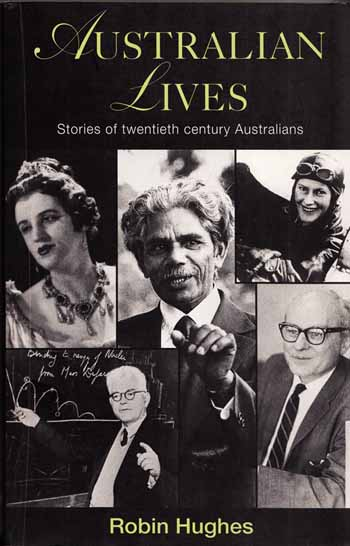 Image for Australian Lives Stories of Twentieth Century Australians