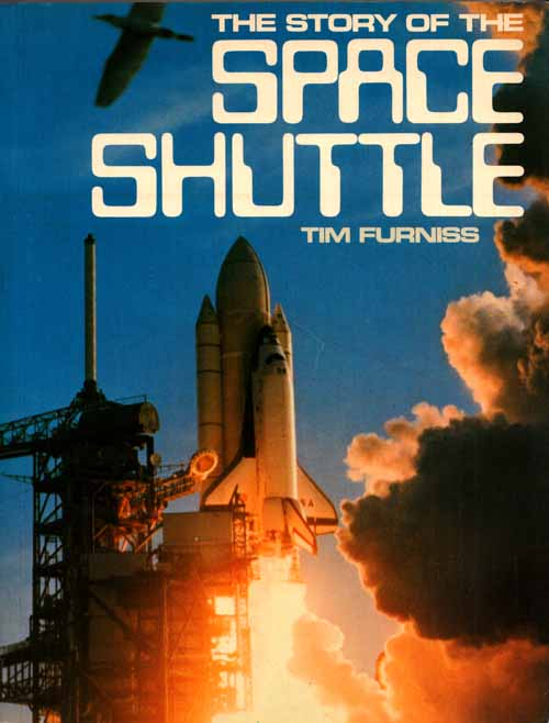 Image for The Story of the Space Shuttle