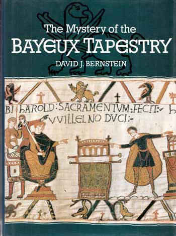 Image for The Mystery of the Bayeux Tapestry