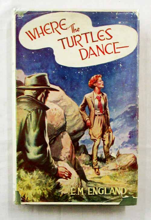 Image for Where the Turtles Dance
