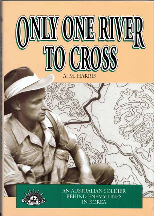 Image for Only One River To Cross