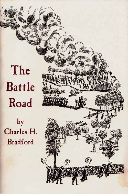 Image for The Battle Road