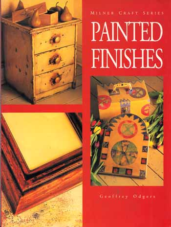 Image for Painted Finishes (Milner Craft Series)