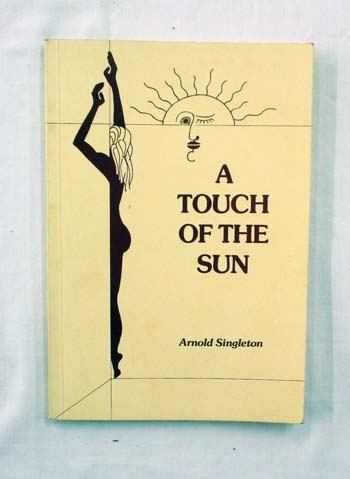 Image for A Touch of the Sun