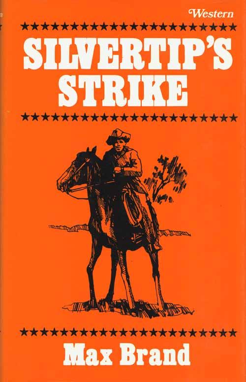 Image for Silvertip's Strike