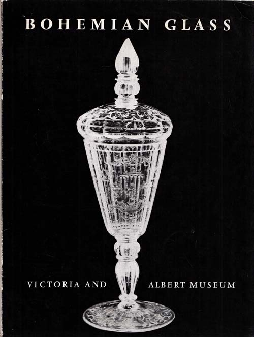 Image for Bohemian Glass Victoria and Albert Museum
