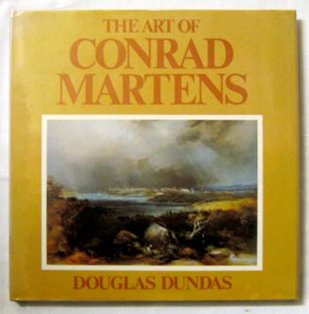 Image for The Art of Conrad Martens
