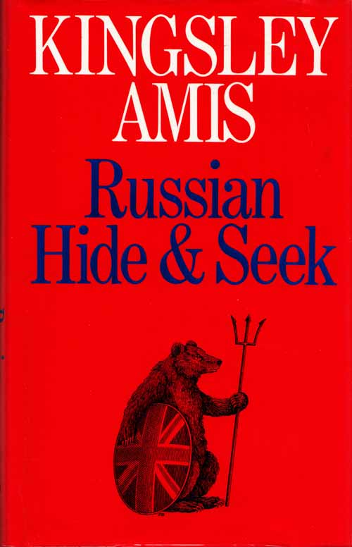 Image for Russian Hide and Seek