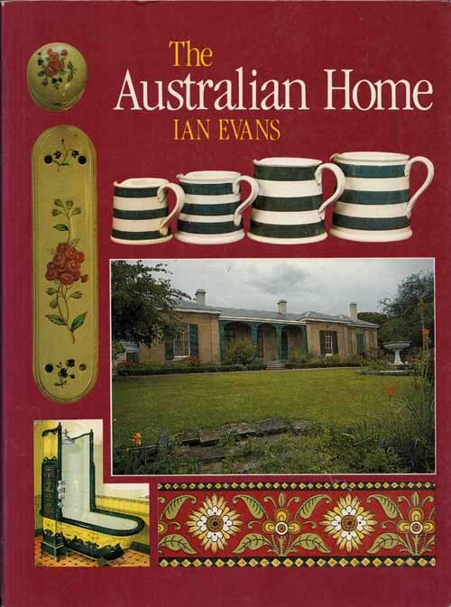 Image for The Australian Home