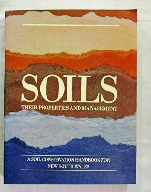 Image for Soils Their Properties and Management