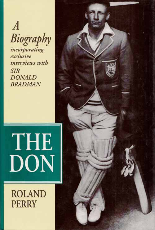 Image for The Don: A Biography