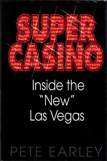 Image for Super Casino Inside the New Las Vegas