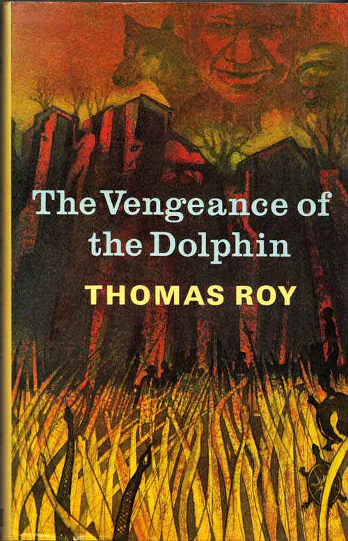 Image for The Vengeance of the Dolphin