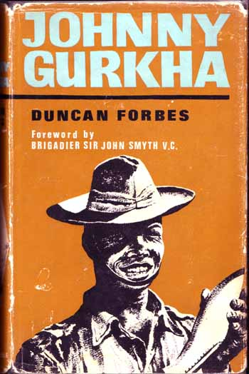Image for Johnny Gurkha