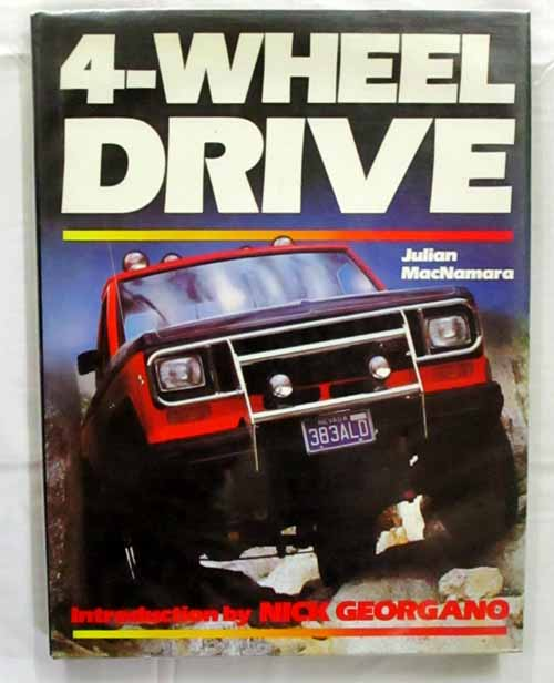 Image for 4-Wheel Drive