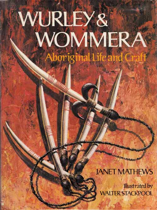 Image for Wurley and Wommera: Aboriginal Life and Craft