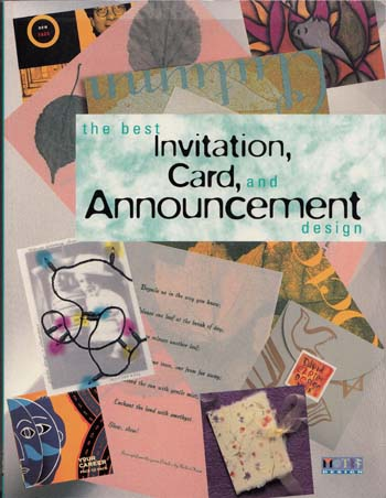 Image for The Best Invitation, Card, and Announcement Design